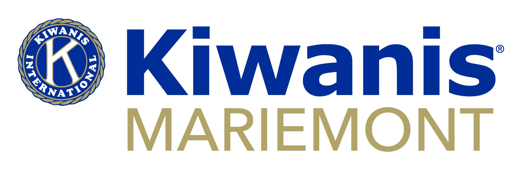 Mariemont Kiwanis Logo